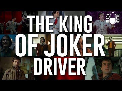 The King of Joker Driver