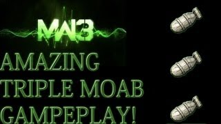 AMAZING TRIPLE MOAB /W 1:30 MOAB - WORLD'S FASTEST AND FIRST ON XBOX + GW thumbnail