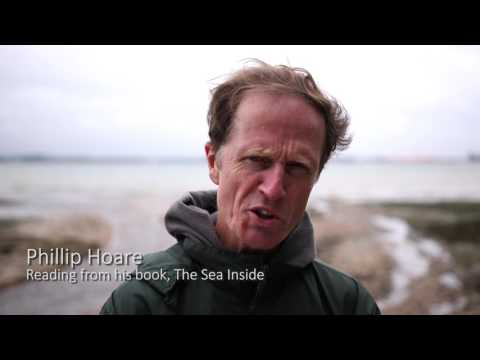 Philip Hoare - 'The Sea Inside' - SO: To Speak 2015