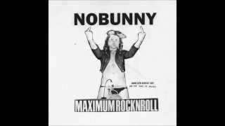 nobunny - assholes
