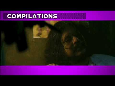 Shahid Throws Drugs Into The Fire - Gun Fight - Kaminey