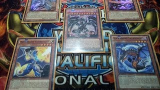 Yugioh! Best Chaos Dragons Deckprofile September 2013 (Shadows Specters)!