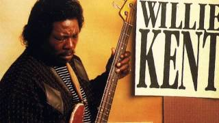 Willie Kent / Boogie All Night Long