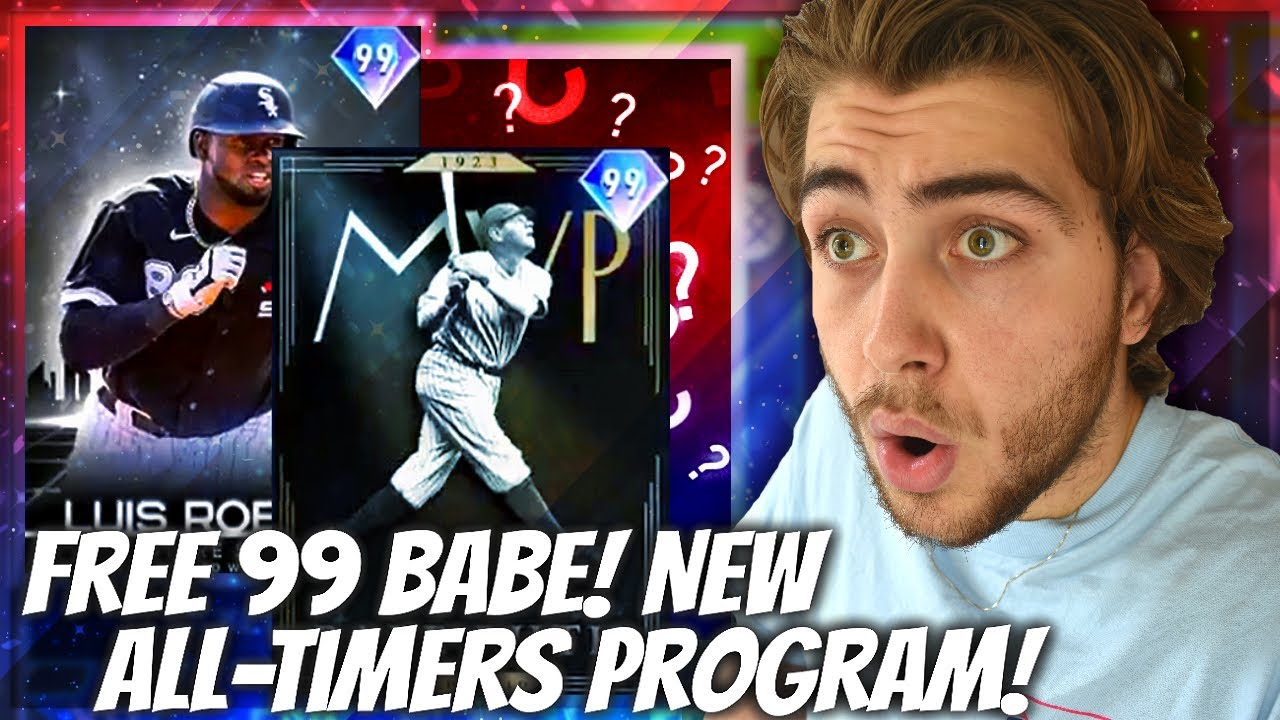 NEWS NUKE! FREE 99 Babe Ruth & More Legends! All-Timer Program NEW Diamonds! MLB The Show 20