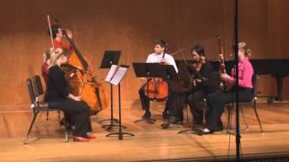 Jean Françaix (1912-1997), Divertissement pour basson et quintette à cordes (1942)