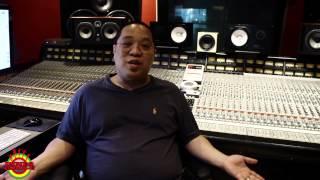 Producer Supa Dups aka Black Chiney Talks Inner Circle's Influence on Reggae Music