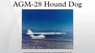 AGM-28 Hound Dog
