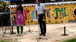 Yavaomohana Murali- classical song