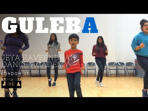 Gulaebaghavali | Guleba | Tamil Dance Class | Prabhu Deva | London | Croydon | Vivek Mervin | JRDA