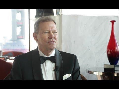 Breaking Travel News interview: Rüdiger Hollweg, general manager, Grand Kempinski Hotel Shanghai