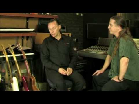 Aust Guitar Mag (Vol 74) Part 1 of 2 Interview wit...
