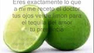 mc aese - verde limonn