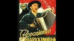 Justeeri - Rovaniemen markkinoilla