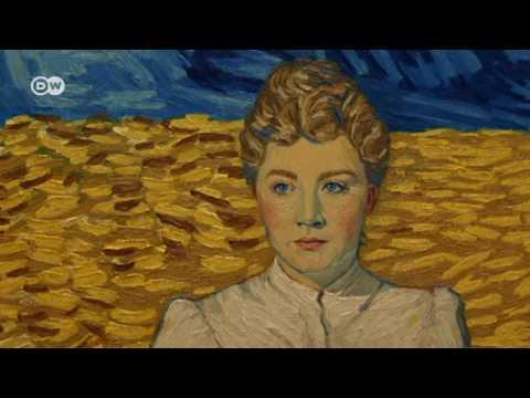 "Estreno mundial ""Loving Vincent"" | Euromaxx"