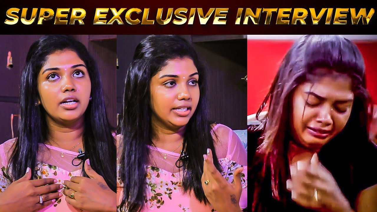 """""""I Have No Friends in BIGG BOSS House""""  - Title Winner Riythvika Opens Up    RS 44 #1"""
