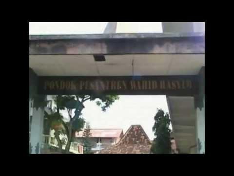 Profil Pondok Pesantren Wahid Hasyim Yogyakarta