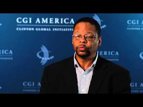 Scaling Up Innovation, Inclusion, & Impact - 2013 CGI America Commitment Announcement