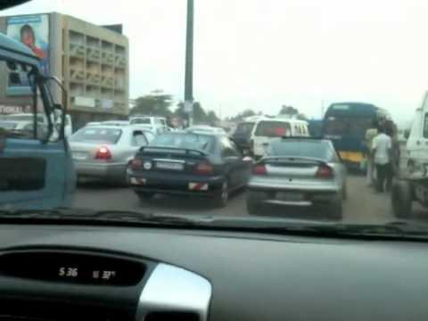 Kinshasa Airport Taxi