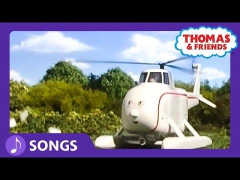Harold's Song | TBT | Thomas & Friends