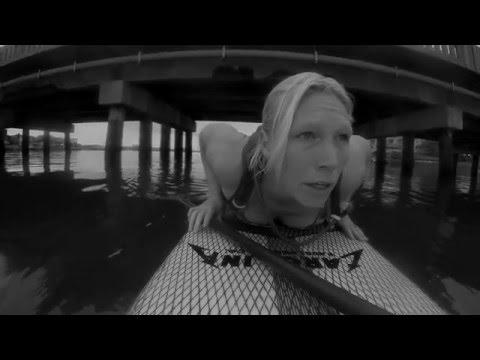 April Zilg Video