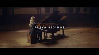 Freya Ridings - Maps (Live at Hackney Round Chapel) Video