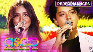 Kathryn and Daniel spread 'kilig' vibes | ASAP Natin 'To