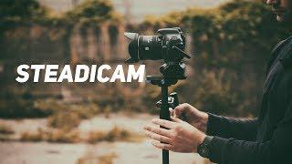 Как снимать на Steadicam | Часть 2