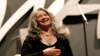 Martha Argerich Tchaikovsky Piano Concerto No.1 - Lugano 30-6-2014