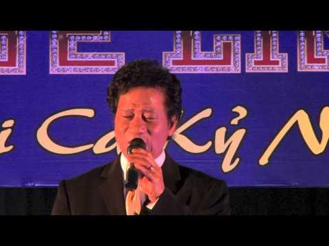 Chế Linh - Sings- Ai Cho Toi Tinh Yeu- Hue Live Show