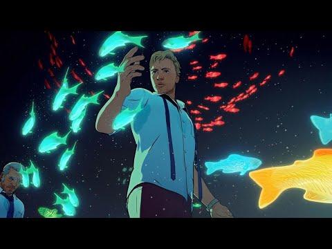 Tyler Pratt - Sea of Stars
