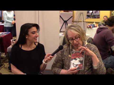 Danielle Najarian interviews Mink Stole