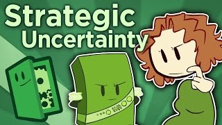 Strategic Uncertainty - Keeping Strategy Games Fresh - Extra Credits