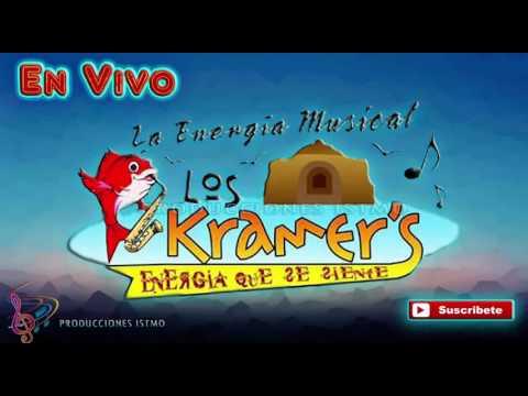 Los KRAMER'S En Vivo, en  SALINA CRUZ |Audio 49|