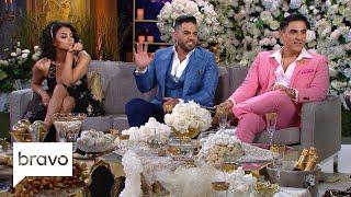 Shahs Of Sunset: Reunion Part 1 - Full Opening | Season 7, Episode 14 | Bravo