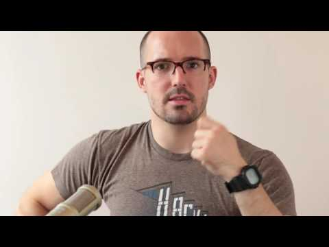 Episode 07: Intro to Behavioural Interviews