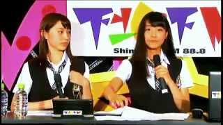 NMB48 アシスタント 太田夢莉 加藤夕夏 nmb最新動画ブログ http://amebl...