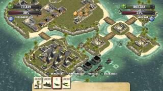 Battle Island 1 000 000 de ressource en une attaque! =D