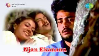 Njan Ekananu | Pranayavasantham song