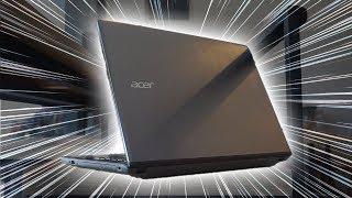 Review Acer Aspire E5-476G - Kuat Gaming, Ramah Kantong!