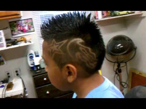 cortes de cabello nike