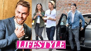 Derek Hough Lifestyle, Net Worth, Wife, Girlfriends, House, Car, Age, Biography, Family, Wiki !