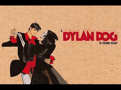 Il dylan dog di sclavi perche 39 compralo attraverso lo - Dylan dog attraverso lo specchio ...