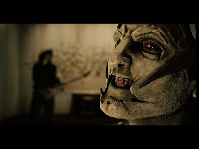 MUSHROOMHEAD - Seen It All (Official Video) | Napalm Records