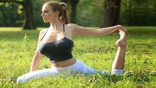 Lose Belly Fat Like Crazy With These 5 Yoga Positions