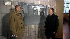 Mario Röllig im Dialog mit Michael Krons am 2.2.2013