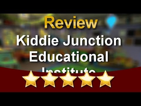 5 Star  Rating  for Kiddie Junction Educational Institute by Gerry X.