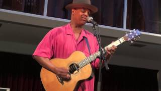 ERIC BIBB - Goin' Down Slow