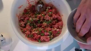 Tarragon Beef Ragout