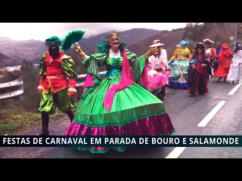 Dia de Carnaval