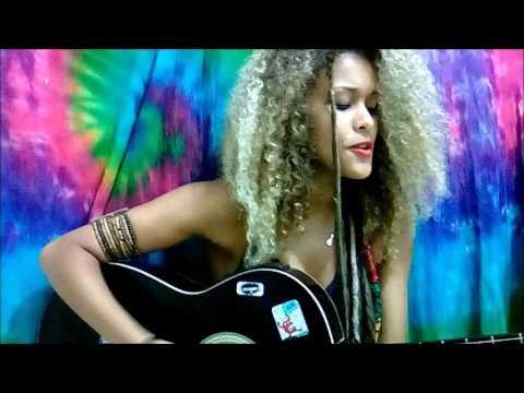 GRAFFITI É ARTE! - Annyria Wailer ( Música Autoral )